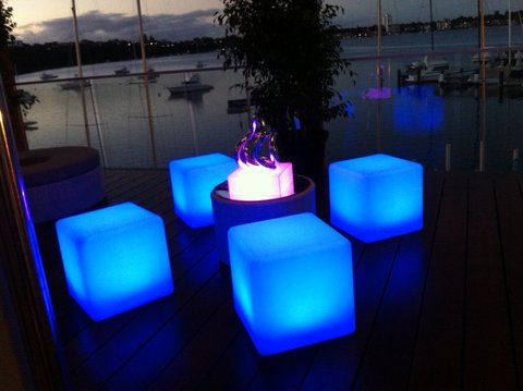 Glow Furniture and Dcor