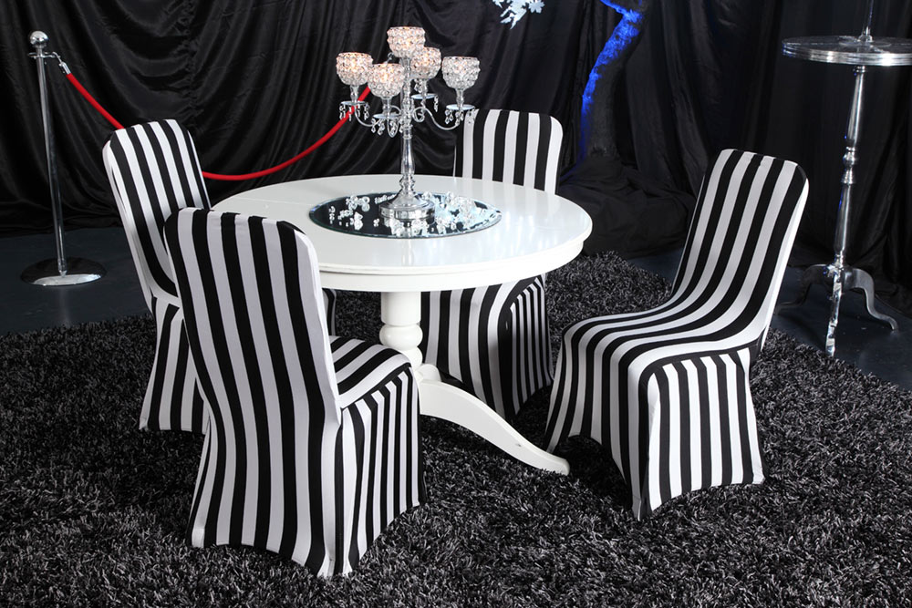 Incredible Group Spandex Chair Covers